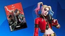 ★ Batman/Fortnite Harley Quinn Rebirth Download-Code ★ PS4/5 XBOX Switch PC