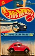 Hot Wheels VW Bug - Pearl Driver Series