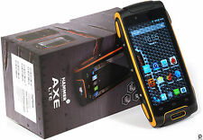 myPhone Hammer AXE M LTE free P&P in UK and UE countries!