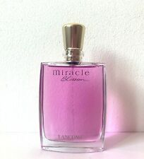 New Lancome Miracle Blossom 100ml EDP Spray for Women