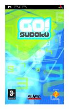 Go Sudoku (Sony PSP, 2005)