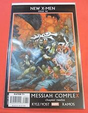 NEW X-MEN #46 - Messiah Complex pt 12 (2004) - bagged & boarded..!!