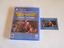 Dragon Fantasy: The Volumes of Westeria (Sony PS4). Brand New + Card Limited Run