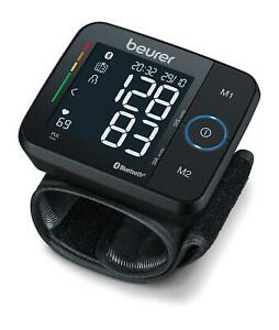 Beurer BC54 Fully Automatic Wrist Blood Pressure Monitor With Bluetooth