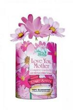 New listing Gifts That Bloom, Love You Mother - Mother's Day GroCan Blooms - Garden Grow Can