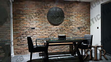 brick slips cladding wall tiles old featured wall rustic tiles PATOKA