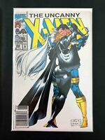 UNCANNY X-MEN #289 MARVEL COMICS 1992 FN/VF NEWSSTAND