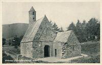 GLENDALOUGH – St. Kevin's Church – Wicklow – Ireland