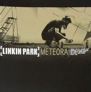 Linkin Park Meteora Enhanced CD NEW