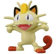 TAKARA TOMY Pokemon Moncolle-EX S81441 Meowth Figure