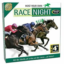 Cheatwell Games – DVD Race Night 4
