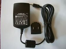 Magellan Universal Roadmate Maestro Wall AC Power Cord Charger 980831 W/ US Plug