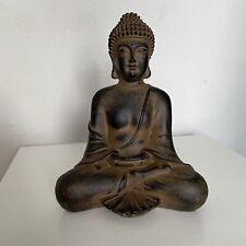 Buddha Statua In Meditazione 35 Cm