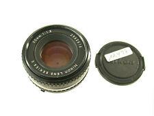 Nikon MF AIS 1,8/50 50 50 mm f1, 8 1,8 ADAPT. EOS a7 MFT NEX/17