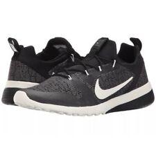 Men's Nike CK Racer Running Shoes Black / White Sail Sz 11.5 916780 001