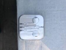 Apple iPhone 6/6s EarPods Headset Earphone Remote Mic Fit 5 4 4s 3 3 3.5mm
