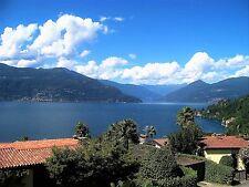 Lago Maggiore Italien Ferienwohnung Seeblick Pool Balkon W-Lan Garage Tennis TT