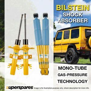 F + R Bilstein B6 Shock Absorbers for VOLKSWAGEN TRANSPORTER T5 T6 2003-on