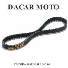 619584 CINGHIA MALOSSI HONDA CN 250 4T LC