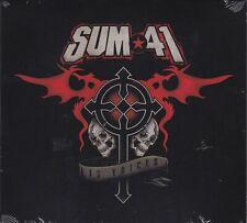 Sum 41 - 13 Voices with 4 Bonus Tracks