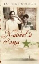 Nabeel's Song: A Family Story of Survival in Iraq, Jo Tatchell, Very Good Book