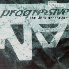 Progressive nation the third generation/Noosa Heads électrochimie LK Marc HADES