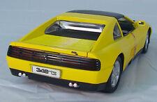 Ferrari 348ts~ Special Edition~1/18 Scale Die-Cast Car~Displays Great