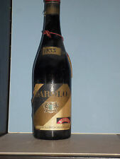 BAROLO 1955  BARBERO G. e Figli   70cl     ilvino.collezione