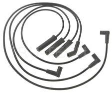 FEDERAL Spark Plug Wire Set 2918 US MADE 87 88 89 90 91 BUICK PONTIAC OLDS 2.5