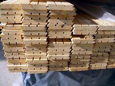 Rauspund,Profilholz 21 mm  günstig ,Dachboden, Carport, Fußboden, Trockenbau