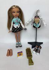 Bratz Doll Back To School Cloe