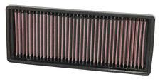 "K&N  SMART CAR FORTWO '07-'13 AIR FILTER 10.25"" x 4.31"" - KN 33-2417"