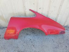 Porsche 911 964 C2/C4 (1989-1994) OEM Left Rear Quarter Panel Cut