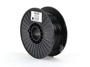 taulman3D Alloy 910 High Strength Filament - 1.75mm, Black 1lb