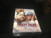 La Dernière Corrida DVD The Last Run Fred Savage Amy Adams Scellé