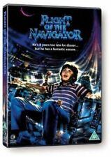 Flight of the Navigator [DVD] [1986][Region 2]