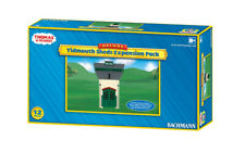 Bachmann - Tidmouth Shed Expansion Pack - Thomas & Friends™ -- Kit - HO