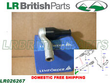 LAND ROVER TIE ROD END BALL JOINT RH RANGE ROVER EVOQUE DISCOVERY SPORT LR026267