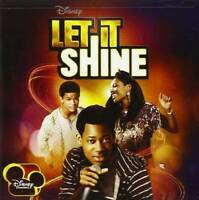 Let It Shine [Enhanced] - Audio CD By Various Artists - VERY GOOD