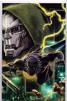 MARVEL KNIGHTS 20TH #4 (KAARE ANDREWS VARIANT) COMIC BOOK ~ Marvel Comics