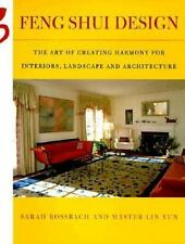Compass: Feng-Shui Design : From History and Landscape to Modern Gardens and...
