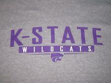 Kansas State Widcats tee shirt 2X XXL - NWT