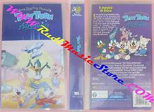 VHS film TINY TOON ADVENTURES il meglio di duca SIGILLATA WARNER (F153)no dvd
