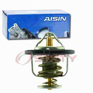 AISIN Engine Coolant Thermostat for 2011-2014 Mazda 2 1.5L L4 Cooling gz
