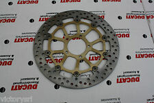Brake Disc Brembo Thick 4mm for Ducati Code Item 49241011AG