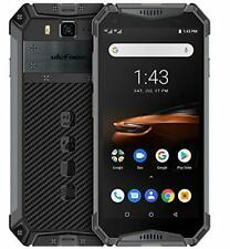 Ulefone Armor 3W Waterproof 5.7inch Octa-Core 64GB 21MP 10300mAh 4G Smartphone