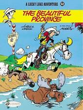 Lucky Luke - The Beautiful Province by Laurent Gerra (Paperback, 2015)