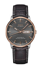 Mido Commander II Chronometer Mens Watch (M021.431.26.061.00)