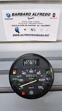 Contakilometri contakm  piaggio arcobaleno con batteria originale piaggio 218213