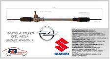 SCATOLA GUIDA STERZO OPEL AGILA 1° SERIE - SUZUKI WAGON R+ *** NUOVA*** 290015